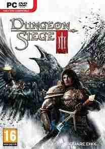 Descargar Dungeon Siege III [MULTI5][RELOADED] por Torrent